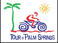 Tour de Palm Springs