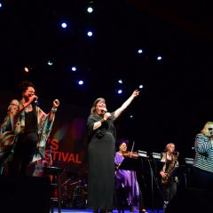Click to see more about Palm Springs Women's Jazz Festival, Palm Springs