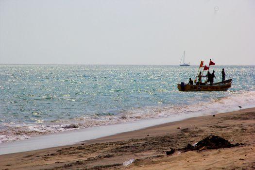 Playa Farallon