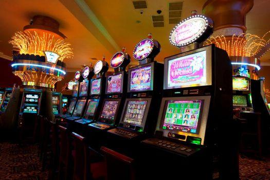 Veneto Wyndham Hotel Casino