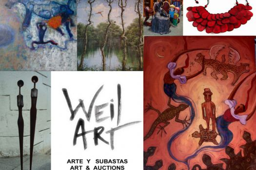 Weil Art Gallery