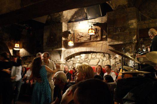 Caveau de la Huchette