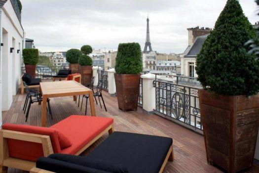 Hotel Marignan Champ-Elysées