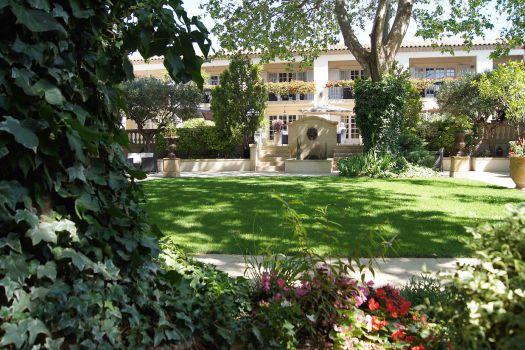 Hôtel Villa Mazarin