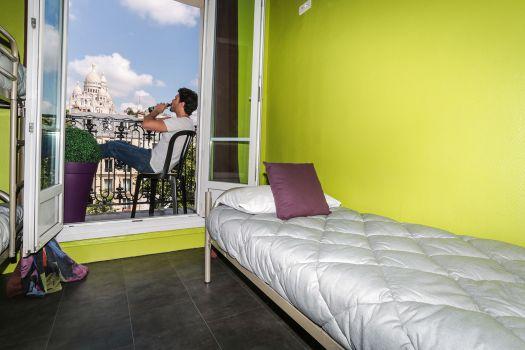 Le Régent Montmartre Hostel