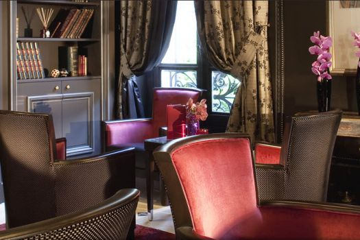Regent's Garden Hotel