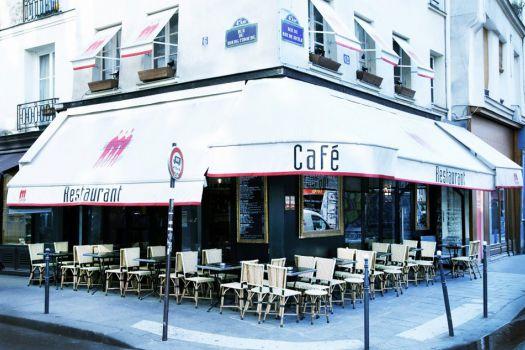 Le Little Café