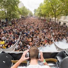 Click to see more about Techno Parade, Paris