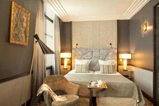 Thérèse Hotel