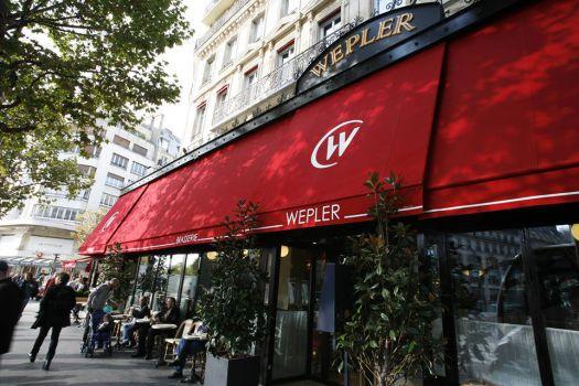 Wepler Brasserie