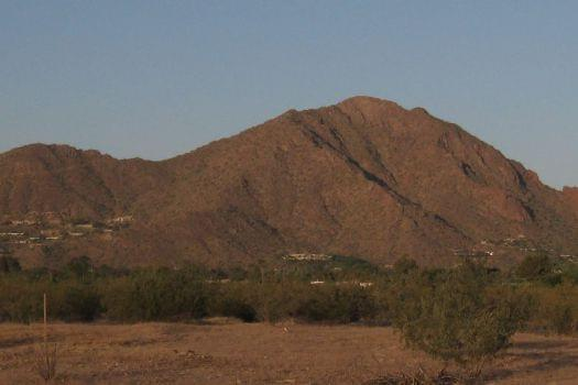 Camelback Mountain/Echo Canyon Recreation Area