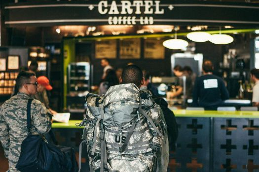 Cartel Coffee
