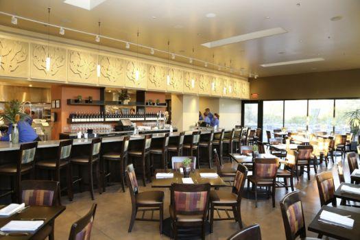 Gertrude's Restaurant, Phoenix