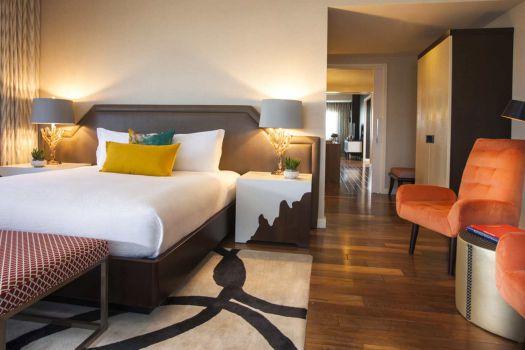 Palomar Hotel