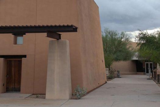 Pueblo Grande Museum & Archeological Park