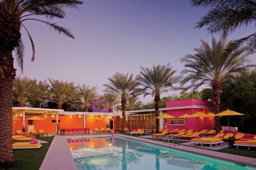 Saguaro Hotel