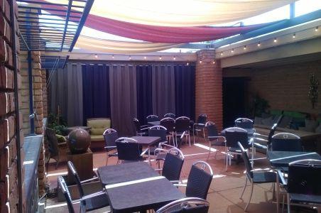 Small image of Ticoz Resto-Bar, Phoenix