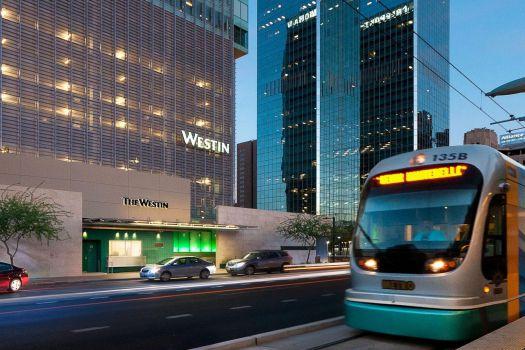 Westin Phoenix Downtown Hotel