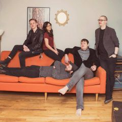 Click to see more about Shannon Entropy (album release) + Mood Beach, Sheers,Wild War