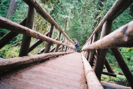 Bagby Hot Springs - Water fun - Portland - Reviews - ellgeeBE