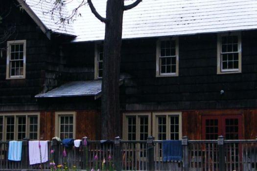 Breitenbush Hot Springs Retreat Center - Natural Attraction
