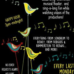 Click to see more about Showtunes Singalong