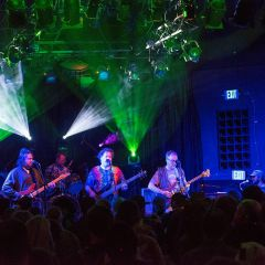 Click to see more about Garcia Birthday Band as part of Great Northwest Music Tour