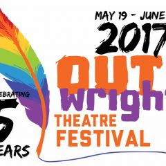 Click to see more about OUTwright Theater Festival
