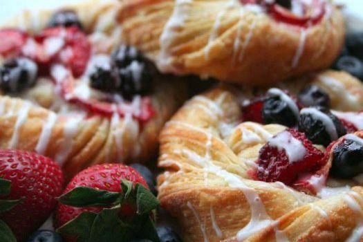 Sweetpea Bakery