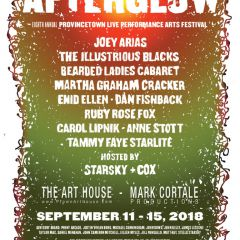 Afterglow Festival