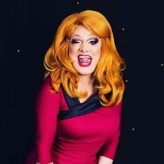 Click to see more about Jinkx Monsoon, Provincetown