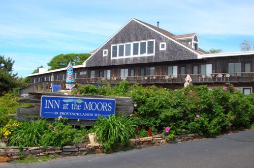 Small image of Inn at the Moors, Provincetown