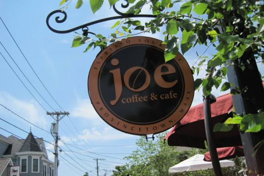 Joe Coffee and Café