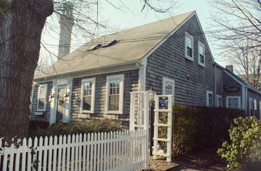 Small image of Moffett House, Provincetown