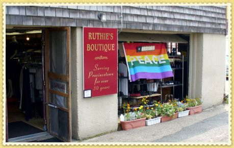 Ruthie's Boutique