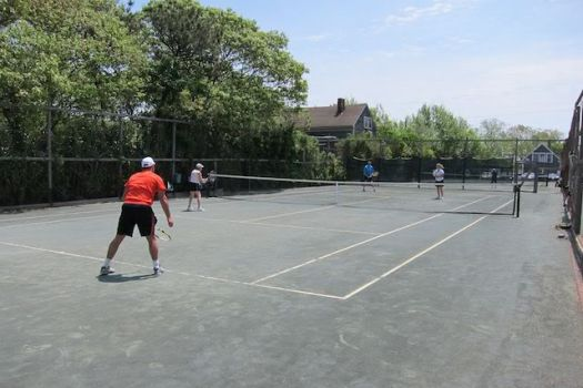 Provincetown Tennis Club