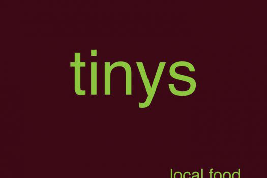 Tinys Local Food