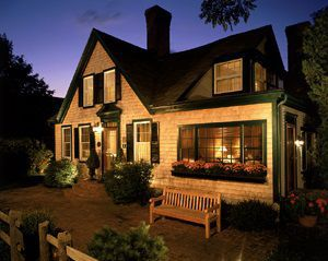 Small image of Snug Cottage, Provincetown