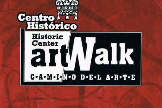 Puerto Vallarta Artwalk