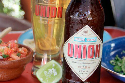 La Cervecería Unión