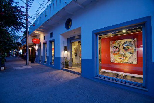 Contempo Gallery