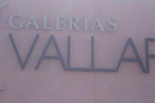 Galerías Vallarta