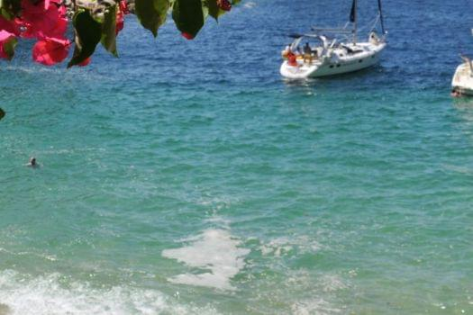 Playa Las Ánimas