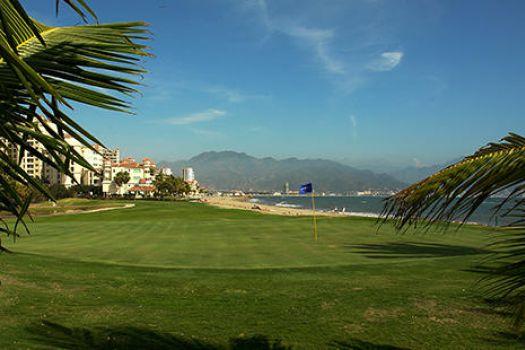 Marina Vallarta Golf Club