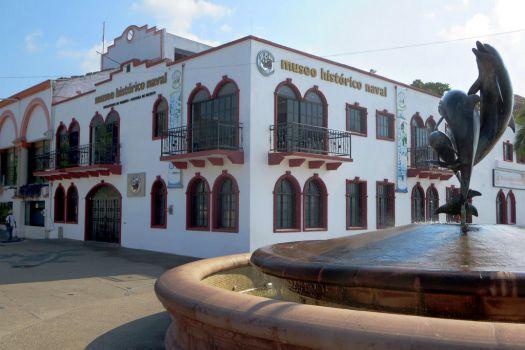 Puerto Vallarta Naval Historical Museum