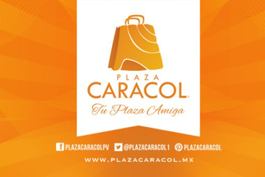 Plaza Caracol