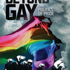 Click to see more about Proyección de Película / Film Screening: Beyond Gay