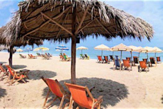 Ritmos Beach Café