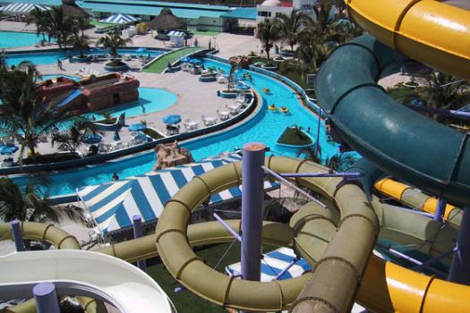 Splash Water Park