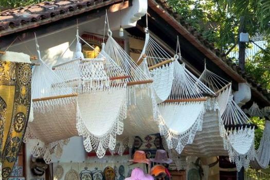 Mercado Municipal Río Cuale